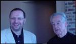 Зиг Зиглер: Сергей проповедовал у меня, я рекомендую его  служение...